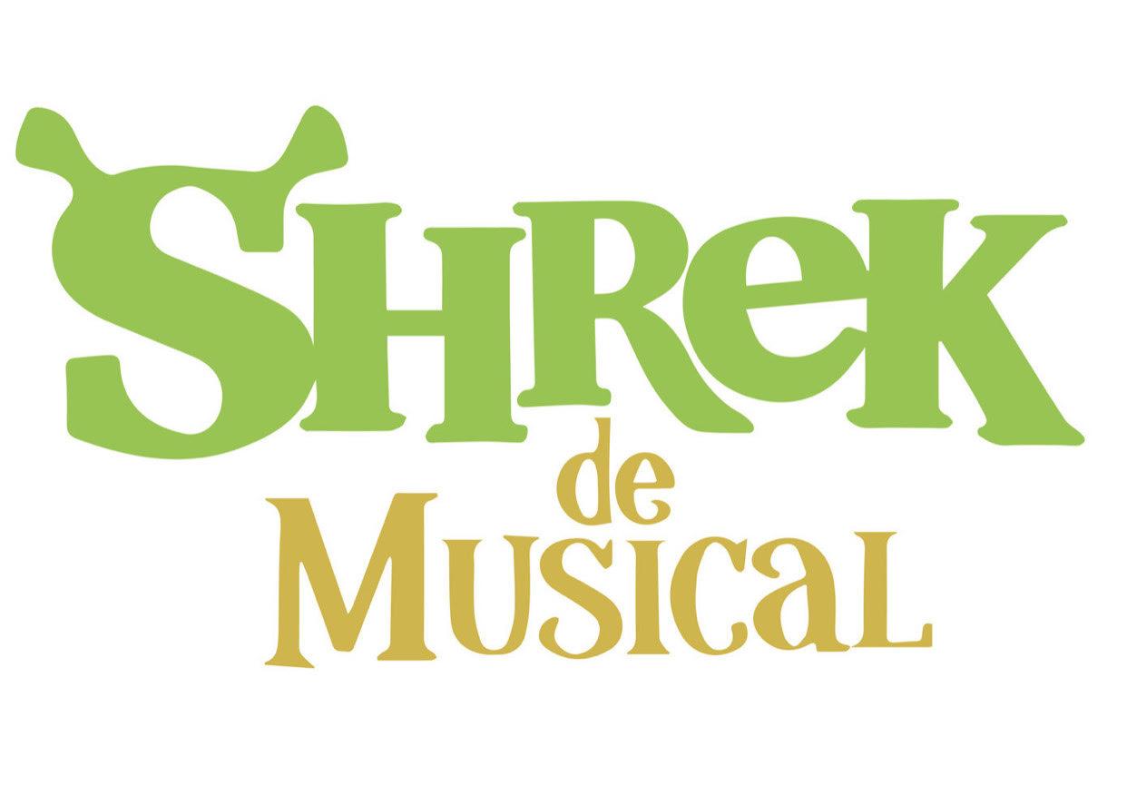 Shrek-de-musical-logo